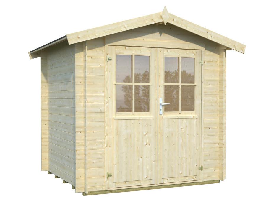 Cases de fusta - photo#46