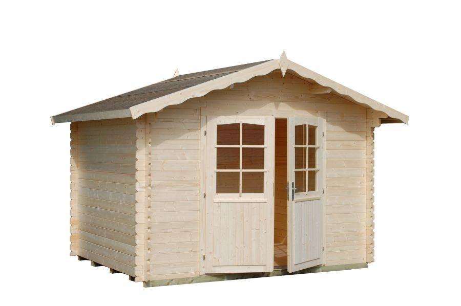 Cases de fusta - photo#22