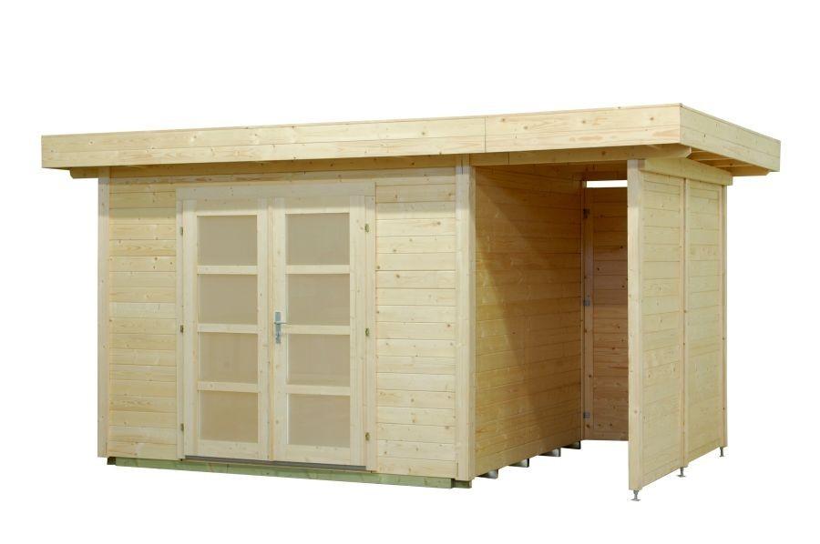 Cases de fusta - photo#50