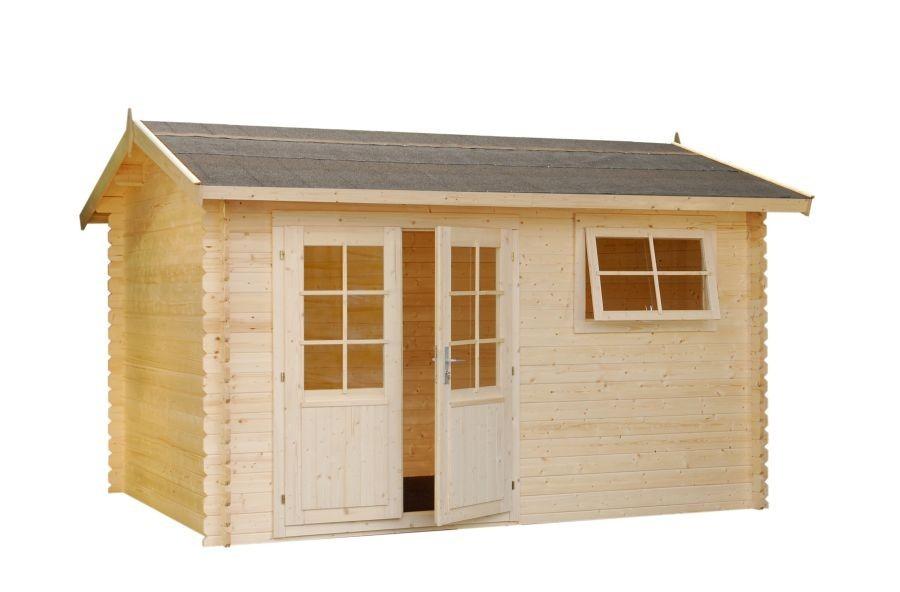 Cases de fusta - photo#44